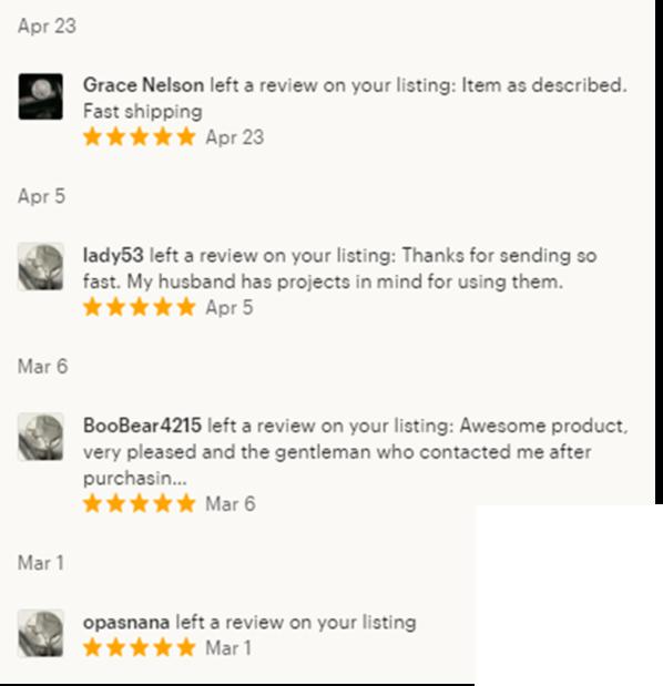 reviews 4th